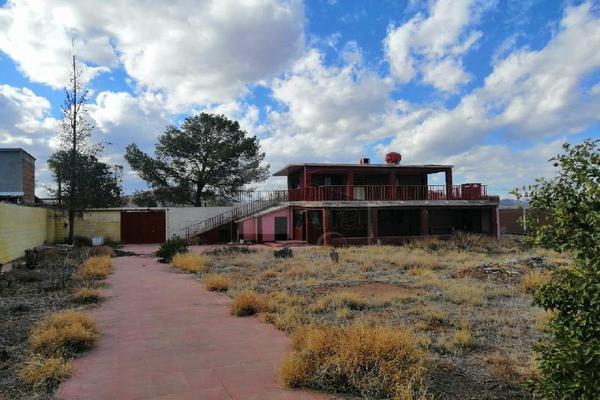 Foto de terreno habitacional en venta en 5 , aeropuerto, chihuahua, chihuahua, 19235277 No. 10