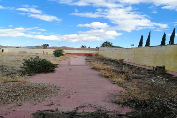 Foto de terreno habitacional en venta en 5 , aeropuerto, chihuahua, chihuahua, 19235277 No. 11