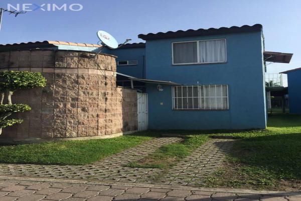 Foto de casa en venta en 5 de agosto 111, las granjas, cuernavaca, morelos, 8234413 No. 01