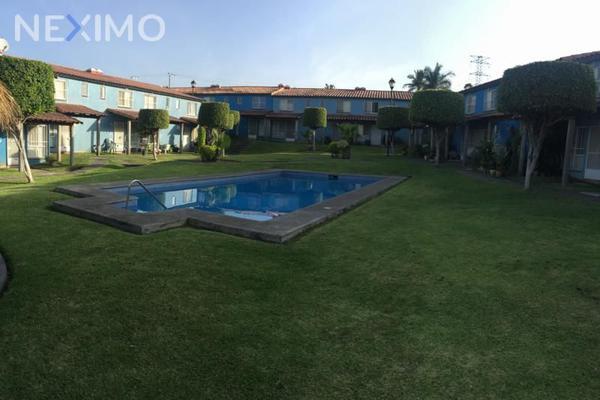 Foto de casa en venta en 5 de agosto 111, las granjas, cuernavaca, morelos, 8234413 No. 19
