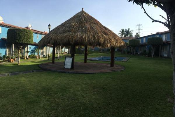 Foto de casa en renta en 5 de agosto 131, vicente estrada cajigal, cuernavaca, morelos, 8234413 No. 20