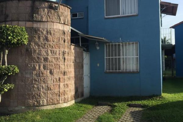 Foto de casa en renta en 5 de agosto 87, vicente estrada cajigal, cuernavaca, morelos, 8234413 No. 01