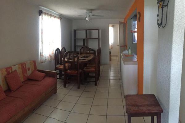 Foto de casa en renta en 5 de agosto 87, vicente estrada cajigal, cuernavaca, morelos, 8234413 No. 03
