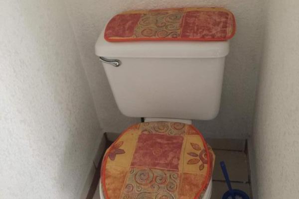 Foto de casa en renta en 5 de agosto 87, vicente estrada cajigal, cuernavaca, morelos, 8234413 No. 07