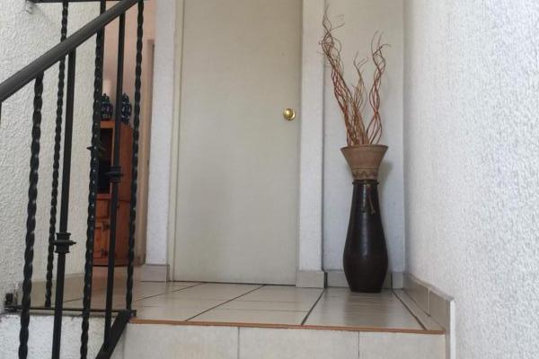 Foto de casa en renta en 5 de agosto 87, vicente estrada cajigal, cuernavaca, morelos, 8234413 No. 08