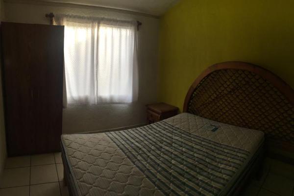 Foto de casa en renta en 5 de agosto 87, vicente estrada cajigal, cuernavaca, morelos, 8234413 No. 10