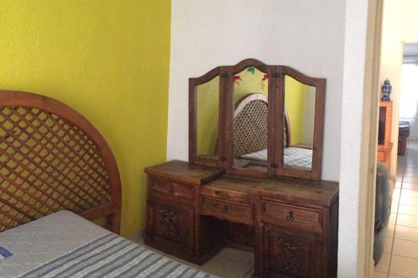 Foto de casa en renta en 5 de agosto 87, vicente estrada cajigal, cuernavaca, morelos, 8234413 No. 11
