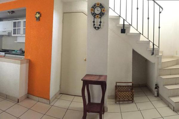 Foto de casa en renta en 5 de agosto 87, vicente estrada cajigal, cuernavaca, morelos, 8234413 No. 15