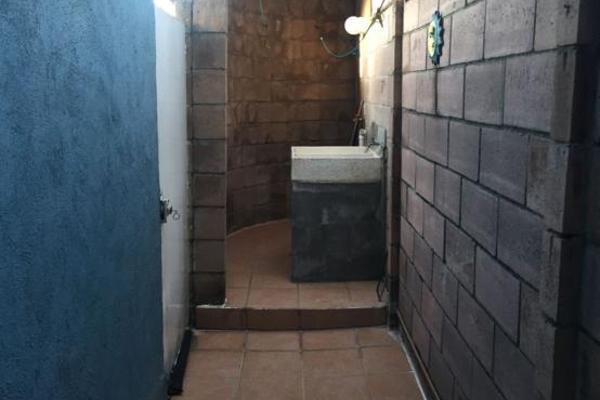 Foto de casa en renta en 5 de agosto 87, vicente estrada cajigal, cuernavaca, morelos, 8234413 No. 17