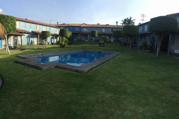Foto de casa en renta en 5 de agosto 87, vicente estrada cajigal, cuernavaca, morelos, 8234413 No. 19