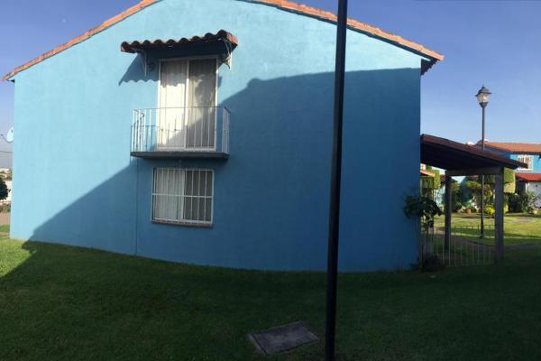 Foto de casa en renta en 5 de agosto 87, vicente estrada cajigal, cuernavaca, morelos, 8234413 No. 21