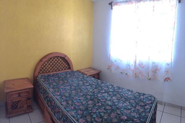 Foto de casa en renta en 5 de agosto , vicente estrada cajigal, cuernavaca, morelos, 8234413 No. 05
