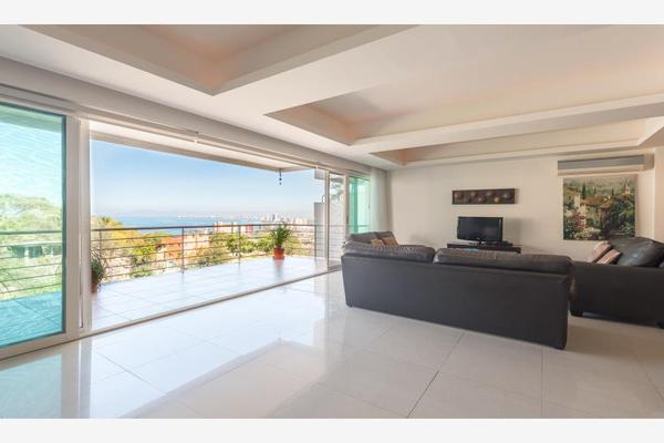 Foto de departamento en venta en  , 5 de diciembre, puerto vallarta, jalisco, 2711627 No. 05