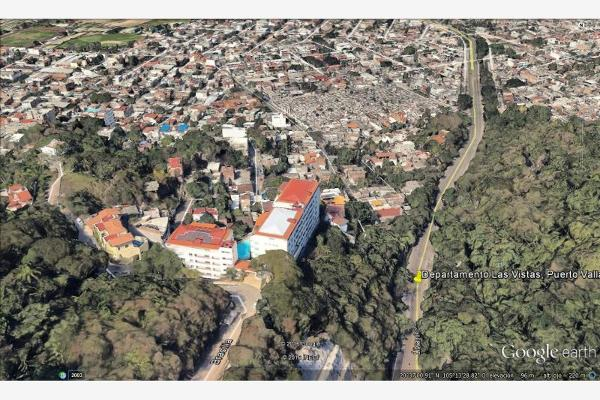 Foto de departamento en venta en  , 5 de diciembre, puerto vallarta, jalisco, 2711627 No. 23