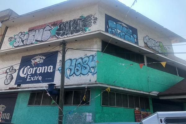 Foto de edificio en venta en 5 de febrero 195, martín carrera, gustavo a. madero, df / cdmx, 0 No. 02