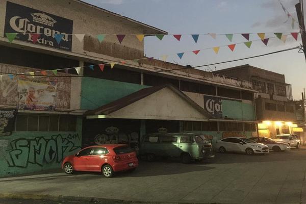 Foto de edificio en venta en 5 de febrero 195, martín carrera, gustavo a. madero, df / cdmx, 0 No. 05