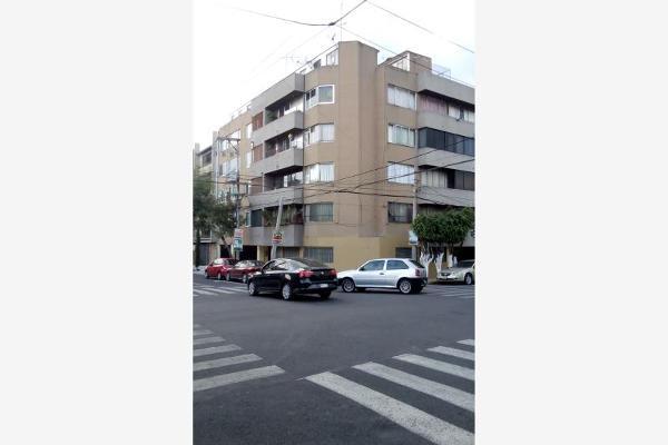 Foto de terreno habitacional en venta en 5 de febrero 741, álamos, benito juárez, df / cdmx, 5898604 No. 01