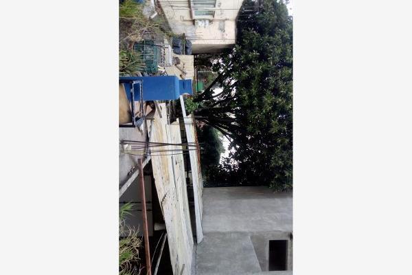 Foto de terreno habitacional en venta en 5 de febrero 741, álamos, benito juárez, df / cdmx, 5898604 No. 04