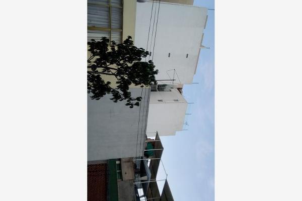 Foto de terreno habitacional en venta en 5 de febrero 741, álamos, benito juárez, df / cdmx, 5898604 No. 08
