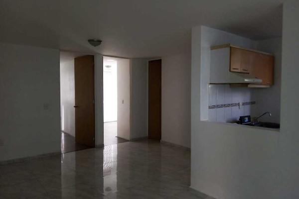 Foto de departamento en renta en 5 de febrero , álamos, benito juárez, df / cdmx, 0 No. 08