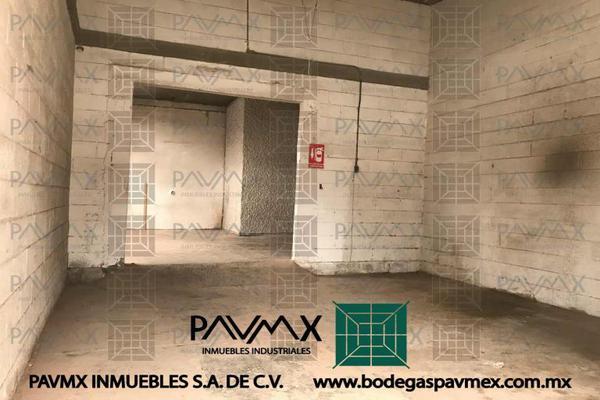 Foto de nave industrial en renta en 5 de febrero poniente 1, santa clara coatitla, ecatepec de morelos, méxico, 8878462 No. 06