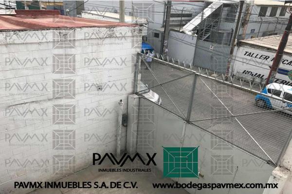 Foto de nave industrial en renta en 5 de febrero poniente 1, santa clara coatitla, ecatepec de morelos, méxico, 8878462 No. 07