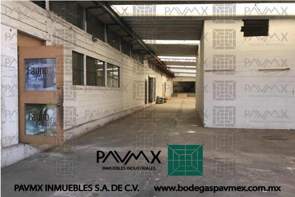 Foto de nave industrial en renta en 5 de febrero poniente 307, santa clara coatitla, ecatepec de morelos, méxico, 8871440 No. 02