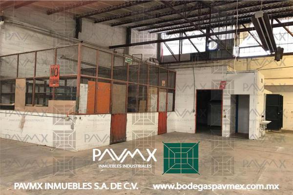 Foto de nave industrial en renta en 5 de febrero poniente 307, santa clara coatitla, ecatepec de morelos, méxico, 8871440 No. 05