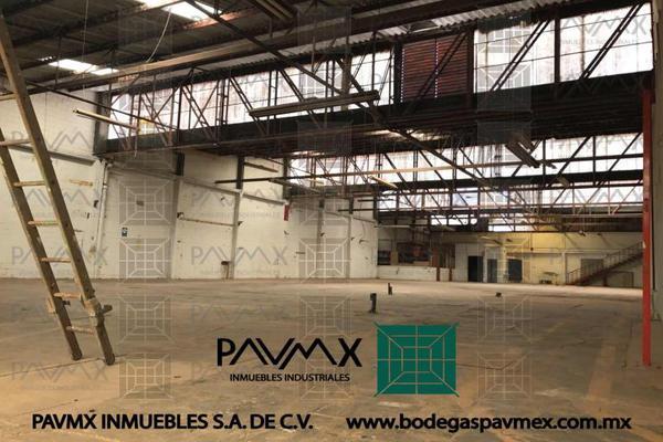 Foto de nave industrial en renta en 5 de febrero poniente 307, santa clara coatitla, ecatepec de morelos, méxico, 8873118 No. 01