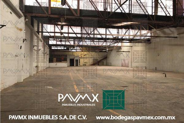 Foto de nave industrial en renta en 5 de febrero poniente 307, santa clara coatitla, ecatepec de morelos, méxico, 8873118 No. 07