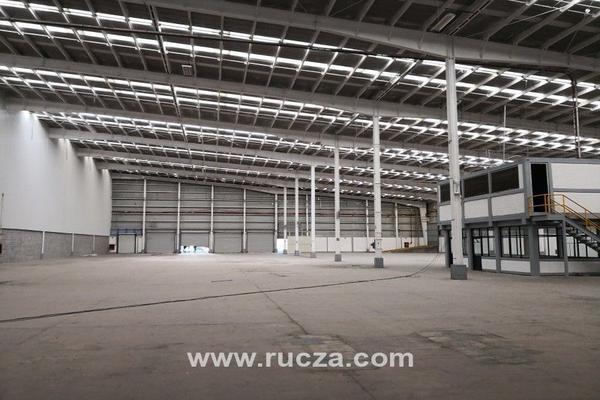 Foto de nave industrial en renta en  , 5 de febrero, querétaro, querétaro, 14034165 No. 02