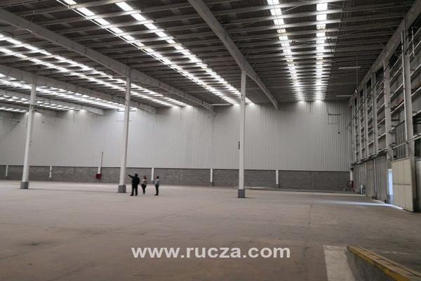 Foto de nave industrial en renta en  , 5 de febrero, querétaro, querétaro, 14034165 No. 04