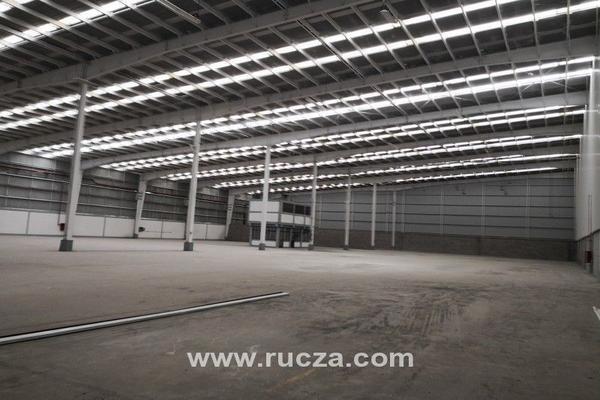 Foto de nave industrial en renta en  , 5 de febrero, querétaro, querétaro, 14034165 No. 05