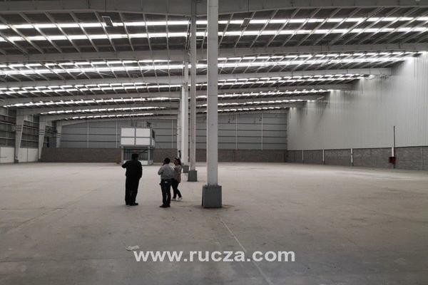 Foto de nave industrial en renta en  , 5 de febrero, querétaro, querétaro, 14034165 No. 06