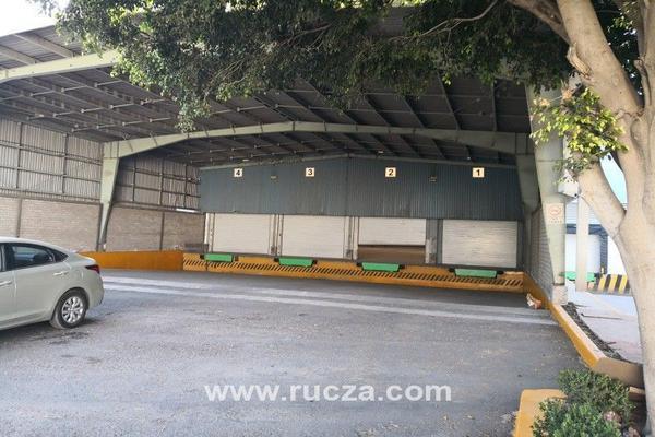 Foto de nave industrial en renta en  , 5 de febrero, querétaro, querétaro, 14034165 No. 07