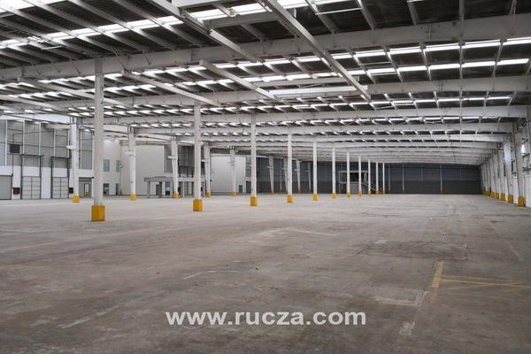 Foto de nave industrial en renta en  , 5 de febrero, querétaro, querétaro, 14034173 No. 03