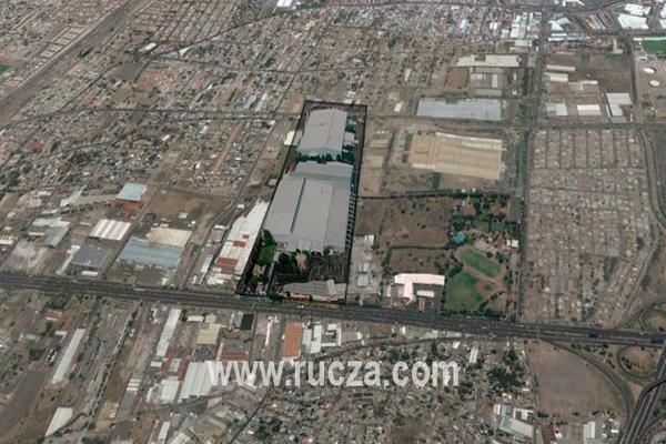 Foto de nave industrial en renta en  , 5 de febrero, querétaro, querétaro, 14034173 No. 05