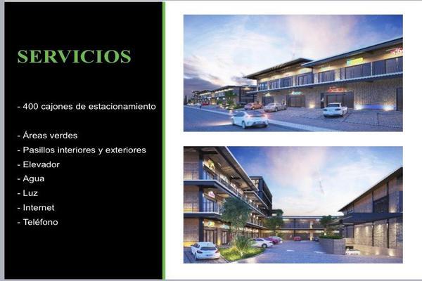 Foto de local en venta en  , 5 de febrero, querétaro, querétaro, 5854621 No. 02