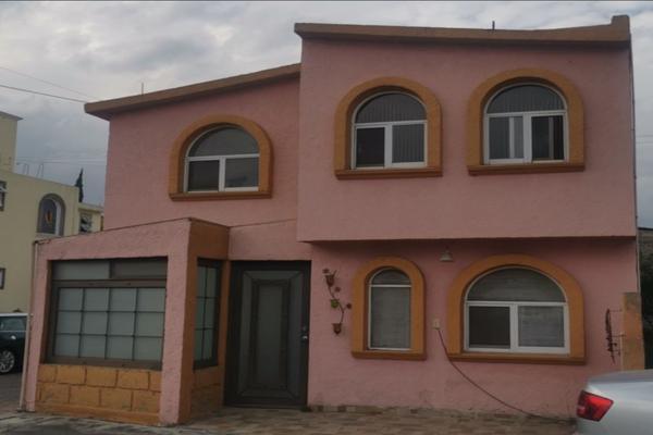 Foto de casa en renta en 5 de febrero , san jerónimo chicahualco, metepec, méxico, 14030463 No. 01