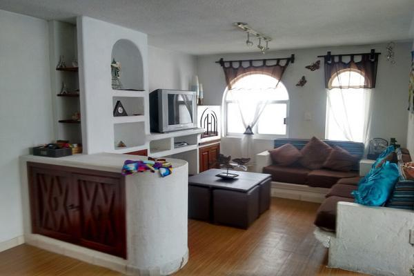 Foto de casa en renta en 5 de febrero , san jerónimo chicahualco, metepec, méxico, 14030463 No. 02