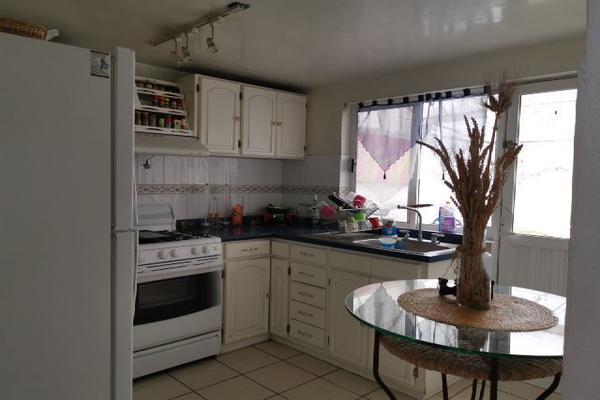 Foto de casa en renta en 5 de febrero , san jerónimo chicahualco, metepec, méxico, 14030463 No. 04