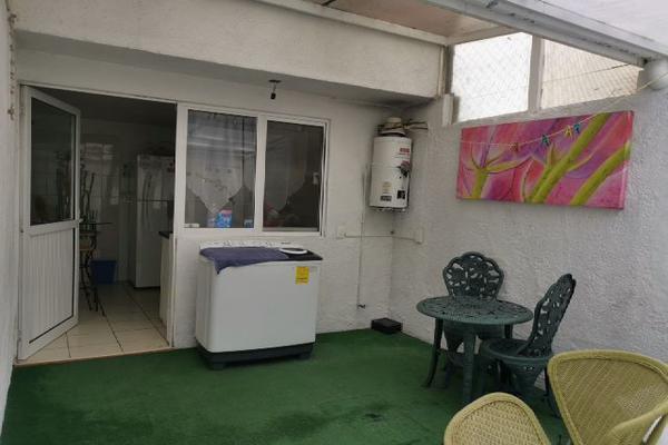 Foto de casa en renta en 5 de febrero , san jerónimo chicahualco, metepec, méxico, 14030463 No. 06