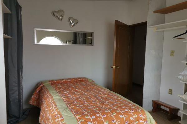 Foto de casa en renta en 5 de febrero , san jerónimo chicahualco, metepec, méxico, 14030463 No. 10