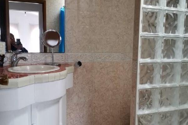 Foto de casa en renta en 5 de febrero , san jerónimo chicahualco, metepec, méxico, 14030463 No. 14