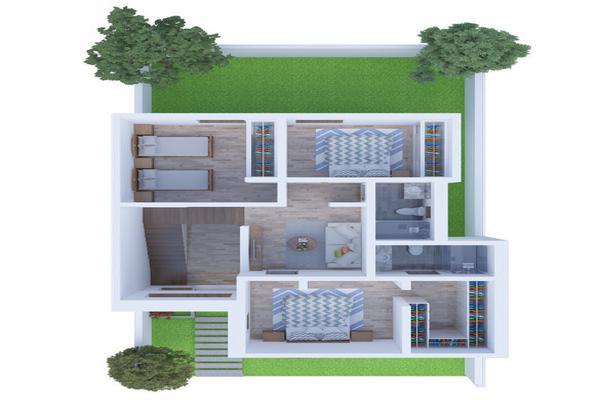 Foto de casa en venta en 5 de febrero , zona norte, cajeme, sonora, 5818550 No. 02