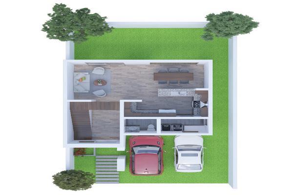 Foto de casa en venta en 5 de febrero , zona norte, cajeme, sonora, 5818550 No. 03
