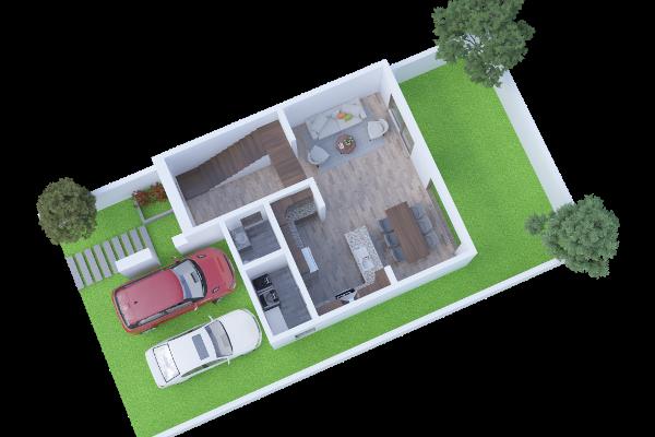 Foto de casa en venta en 5 de febrero , zona norte, cajeme, sonora, 5818550 No. 05