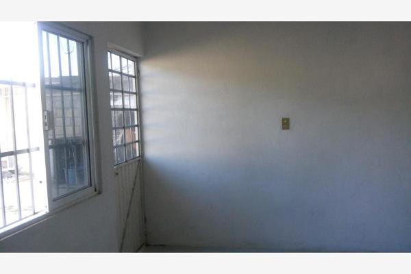 Foto de departamento en renta en 5 de mayo 0, paraíso centro, paraíso, tabasco, 3060446 No. 04