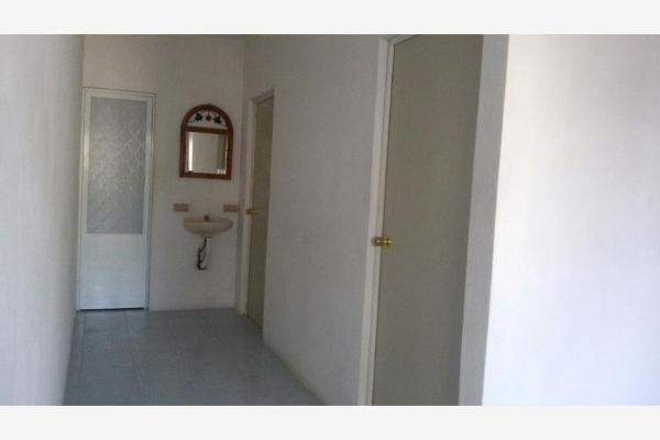 Foto de departamento en renta en 5 de mayo 0, paraíso centro, paraíso, tabasco, 3060446 No. 06