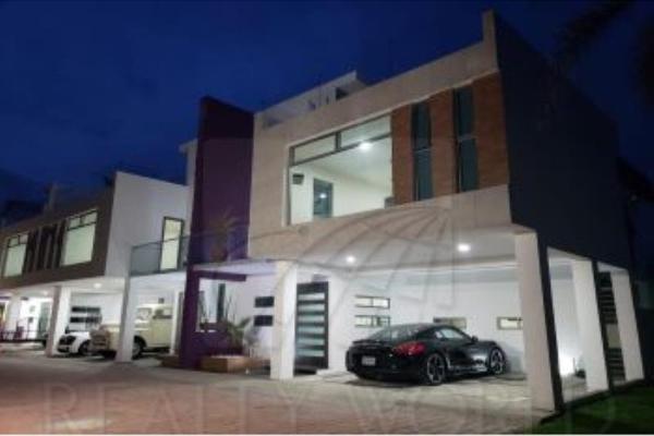 Foto de casa en venta en 5 de mayo 00, la providencia, metepec, méxico, 5822405 No. 01